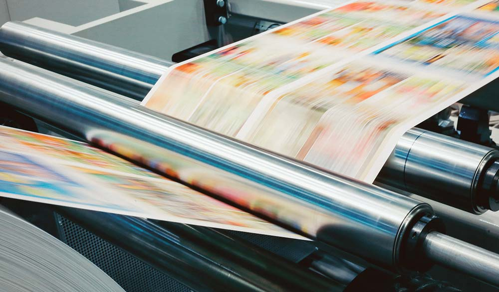 A Brief Guide to Printing Offset
