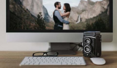 Photography: Storytelling, Lighting, Posing, Branding, and Marketing Tips