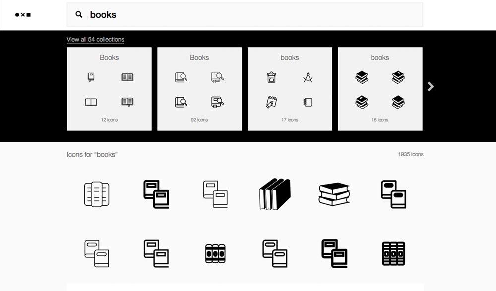 free design resources, Icons