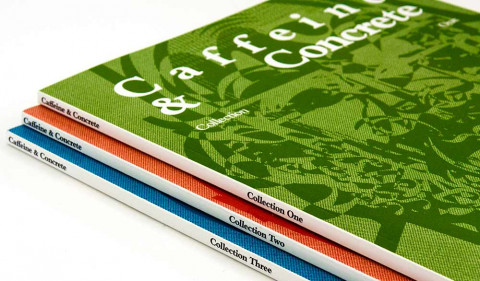 Dispatches with Caffeine & Concrete