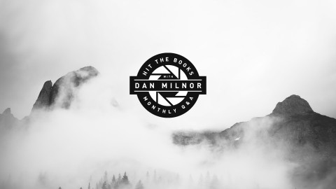 Hit the Books with Dan Milnor│Getting Started in Self-Publishing