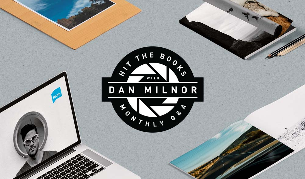Hit the Books with Dan Milnor: Getting Started Webinar Recap