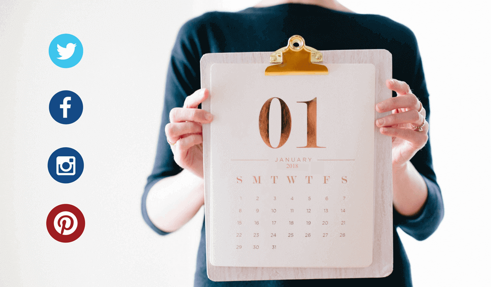 Start Your New Year with a Bang: 4 Marketing Tips For Launching Your Non-Fiction Book