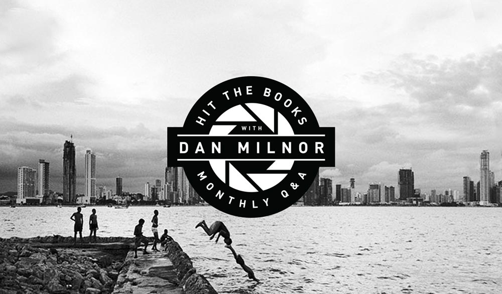 Hit the Books with Dan Milnor: Finishing Touches Webinar Recap