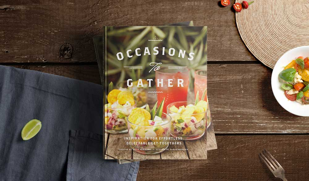 gather together and give back the making of a cookbook blurb blog