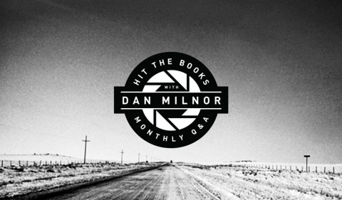 Hit the Books with Dan Milnor: Your Portfolio Book