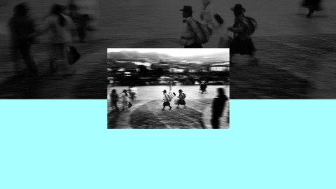 Daniel Milnor: Notes on Photography │Cusco