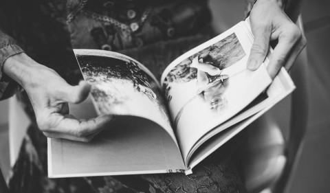 15 Ideas for a Memory Book