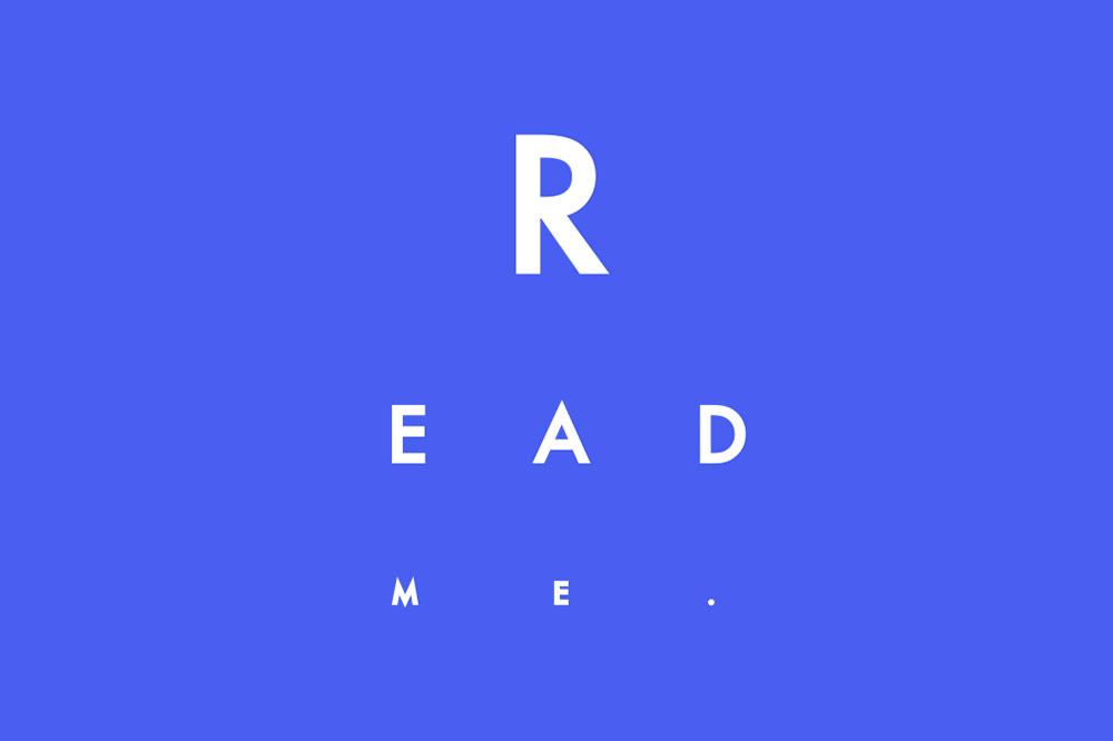 Prioritize readability