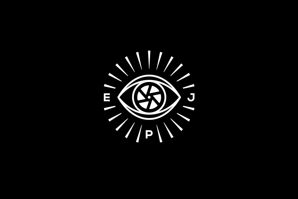 Logo design by Jarrod Bryan