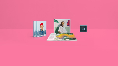 NEW Adobe Lightroom CC Updates Mean Big Things for Books