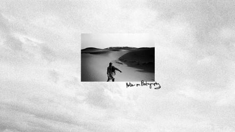 Daniel Milnor: Notes on Photography │Sahara