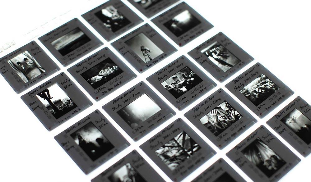 Photography Slides
