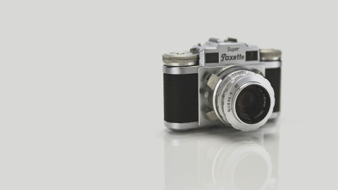 5 Photographers to Follow