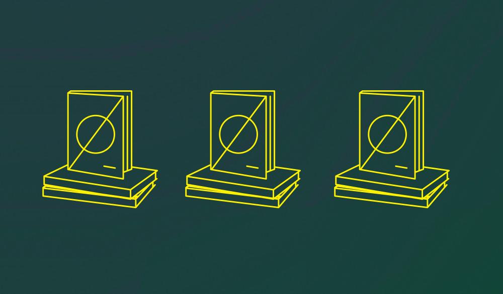 2019 Design Trend: Mono-line Design
