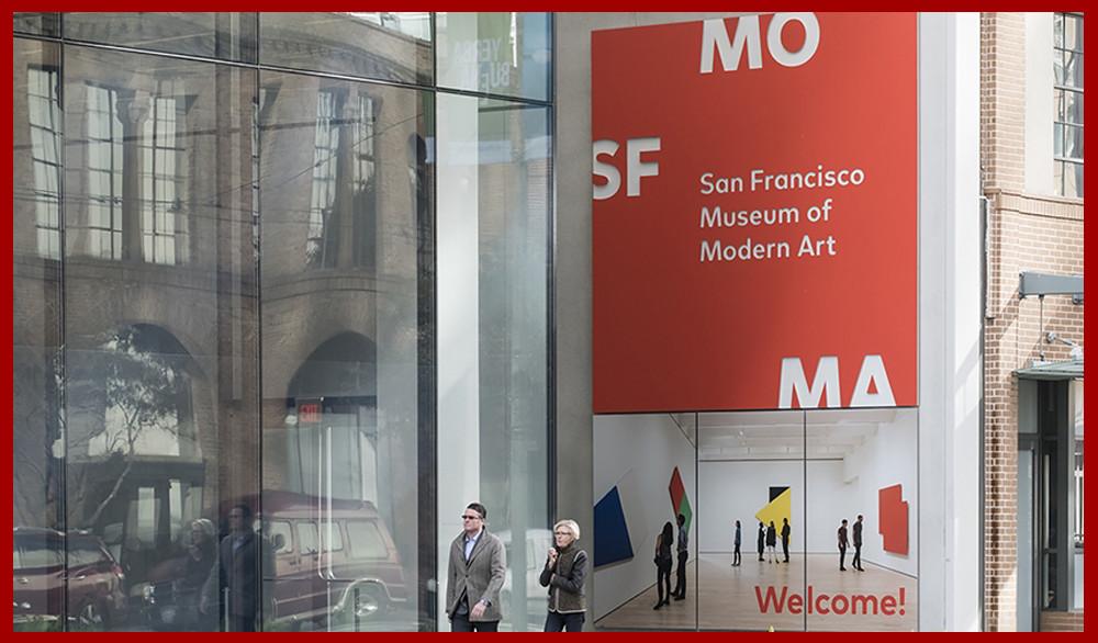 2019 Design Trend: Museum