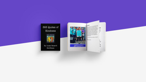 Behind the Book: Fundraising for Best Buddies