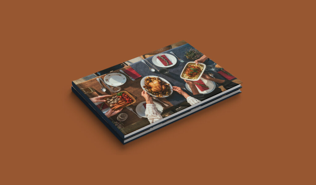 Thanksgiving Photography Tips: Plan Your Table Setting