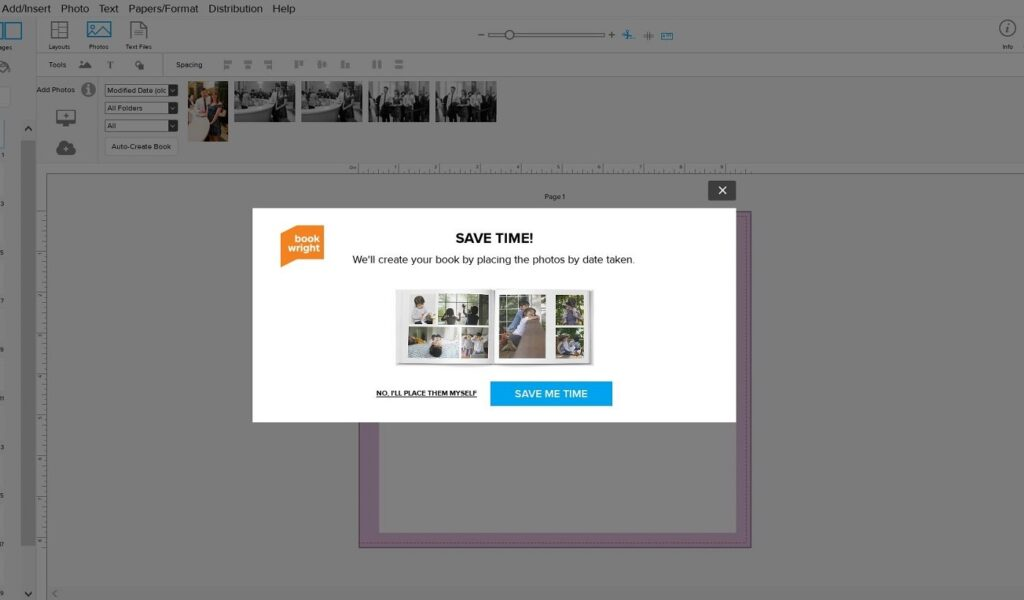 Step 3: Save Time with Auto-Fill
