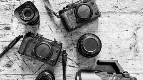 Mirrorless vs. DSLR Cameras: How to Choose