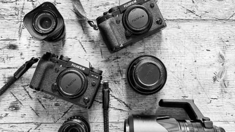 Mirrorless vs. DSLR Cameras: How to Choose