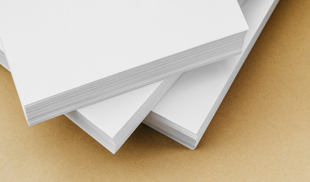 Print a hard copy of your book to edit