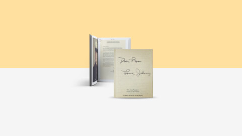 Dear Mom Love Johnny: A Family History in Letters