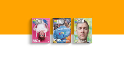 The Out Mag: Celebrating LGBTQ+ Life in Ireland
