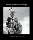 Native American Heritage - Fine Art Photography photo book