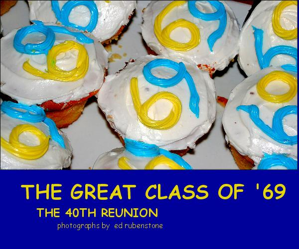 View The Great Class of '69 by Ed Rubenstone