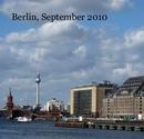Berlin, September 2010 - photo book