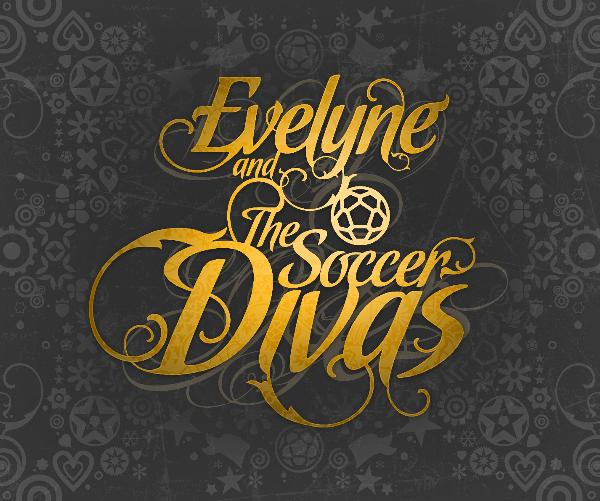 View Evelyne and the Soccer Divas by Protub Design