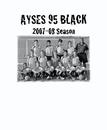 AYSES 95 BLACK - Nonprofits & Fundraising photo book