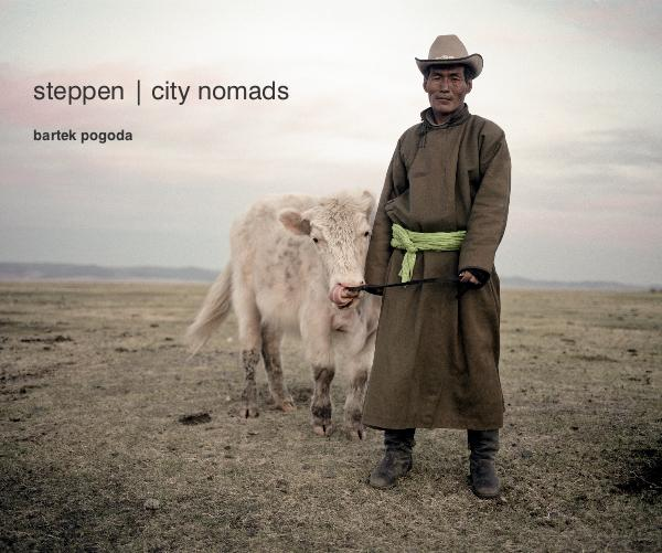 City Nomads Logo Steppen | City Nomads by