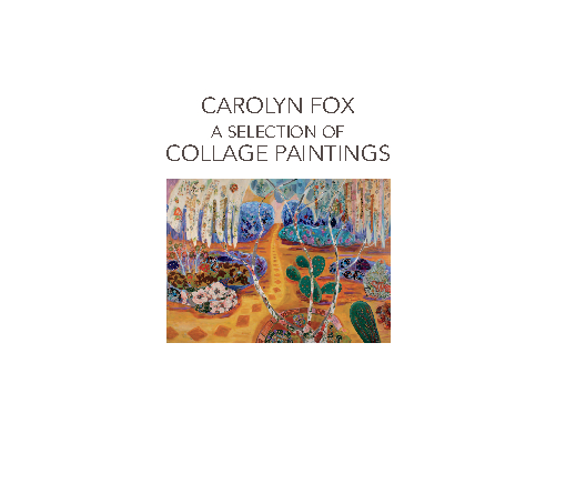 Click to preview Carolyn Fox photo book