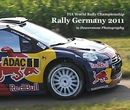 Rally Germany 2011 - photo book