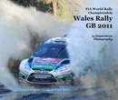 FIA World Rally Championship Wales Rally GB 2011 by Dewerstone Photography - Sports & Adventure photo book
