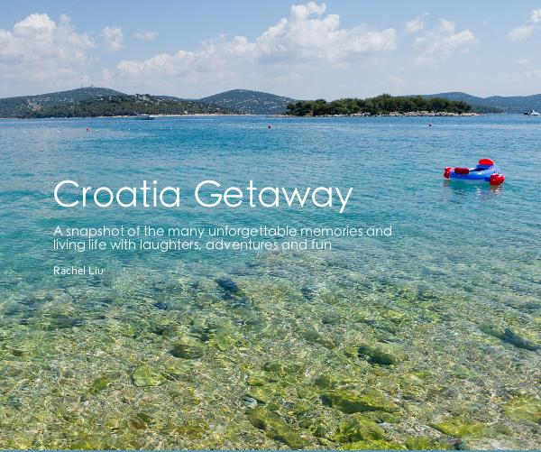 View Croatia Getaway by Rachel Liu