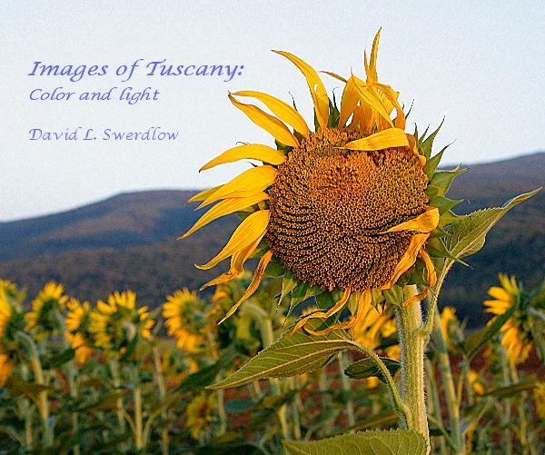 Ver Images of Tuscany: Color and Light por David L. Swerdlow