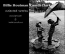 Billie Houtman Caselli Clark - photo book