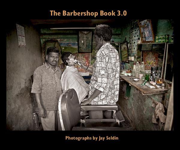 The Barbershop Book 3.0