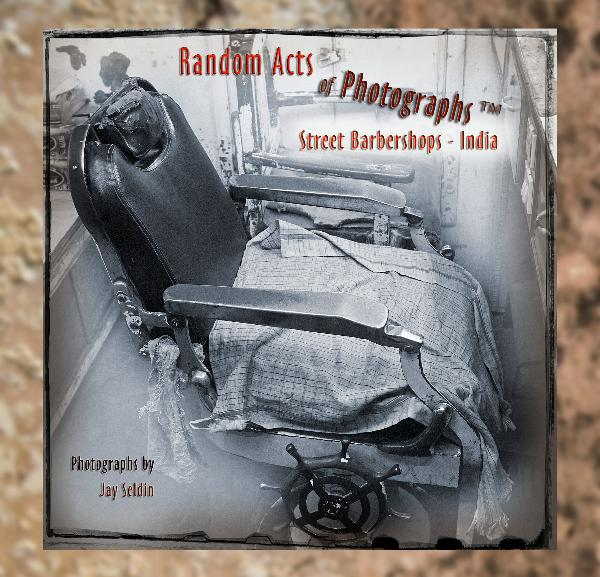 Click to preview Random Acts of Photographs photo book