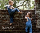The Story of Us Josh, Katrina, Noah & Avairy - photo book