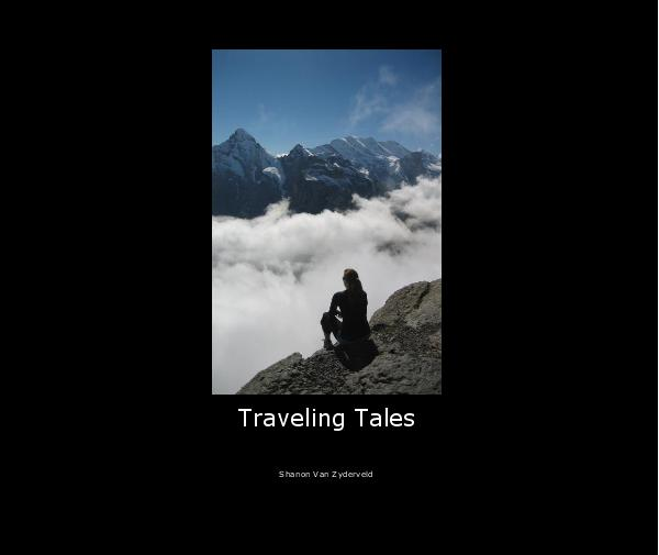 Click to preview Traveling Tales photo book