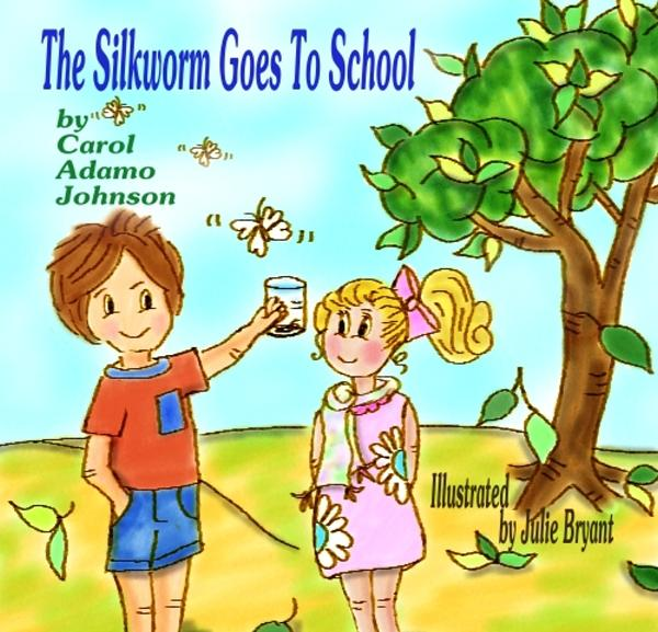 The Silkworm Goes To School