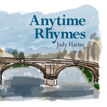 View Anytime Rhymes by Judy Harter