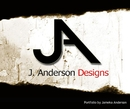 J. Anderson Designs, as listed under Portfolios