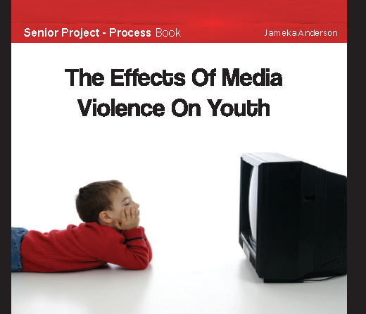 the effects of violence on the media on children As a result, children get exposed to violence through multiple media  to  violence in everyday life has a significant impact on children's mental.