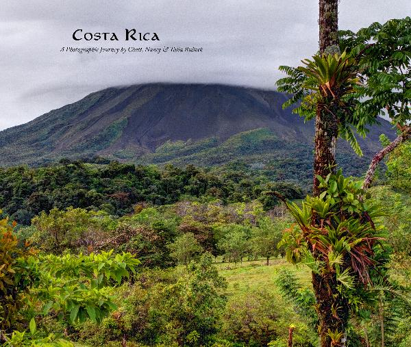 View Costa Rica vol. 1 by Chett