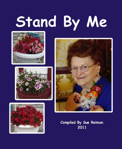 View Stand By Me by Sue Reiman